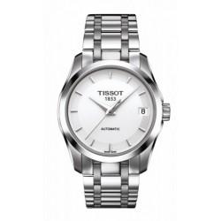 TISSOT T-CLASSIC COUTURIER AUTOMATIC