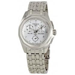 Reloj cronógrafo Tissot PRC100